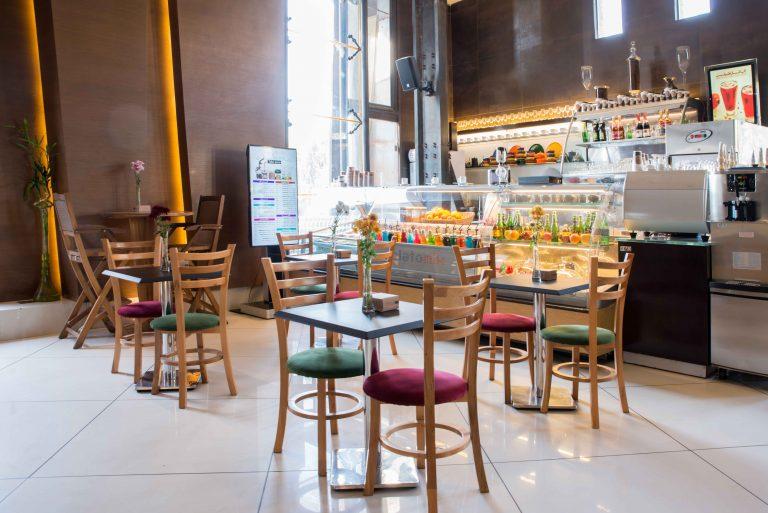 Zarrir Coffee Shop
