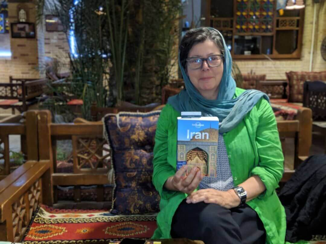Traveling to Iran as a Solo Female Traveler