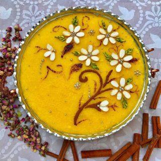 Persian Dessert