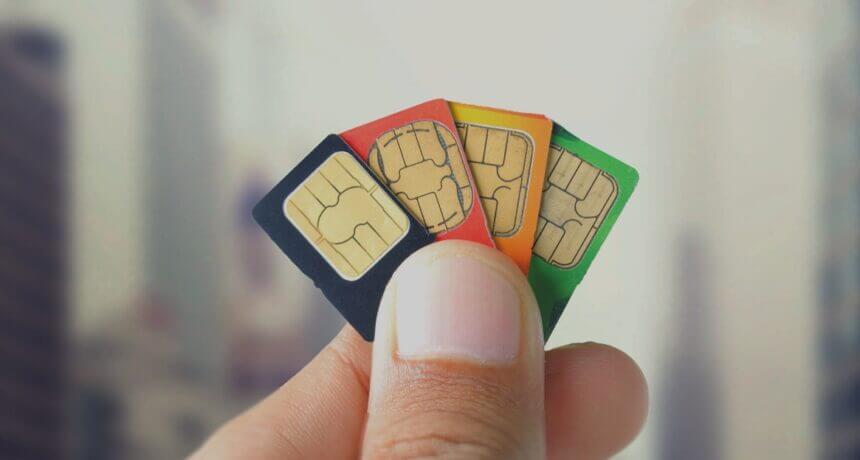 Buy an Iranian SIM Card upon Arrival