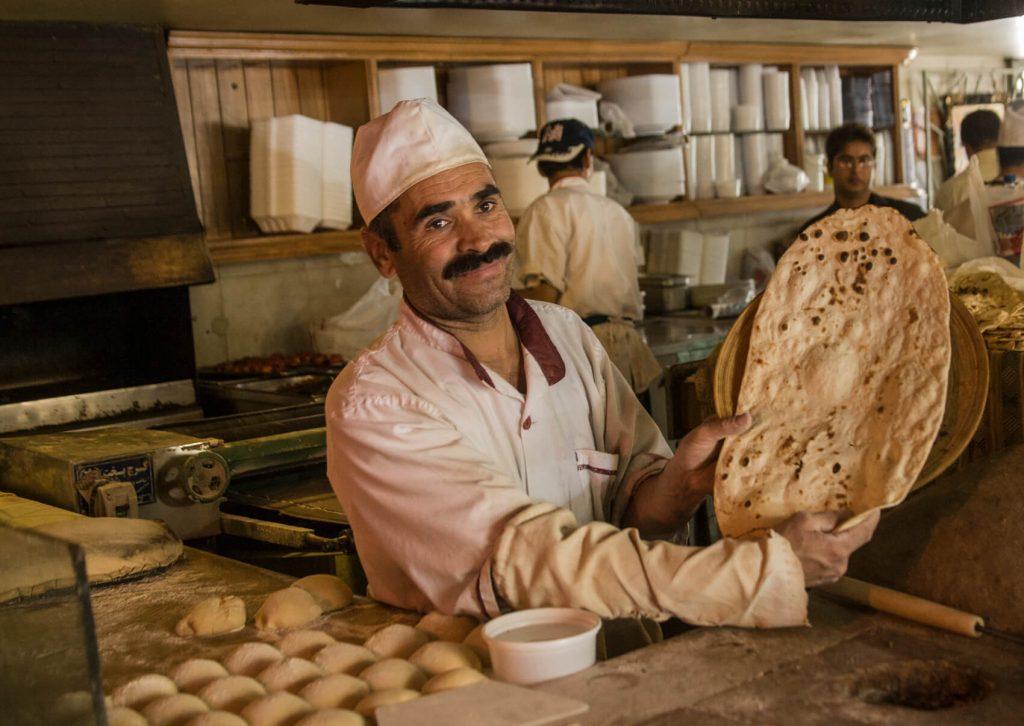 Lavash Bakery
