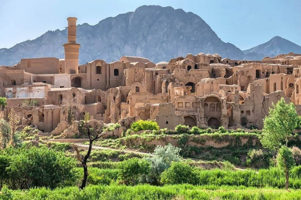 Top 10 Villages in Iran You Must Visit