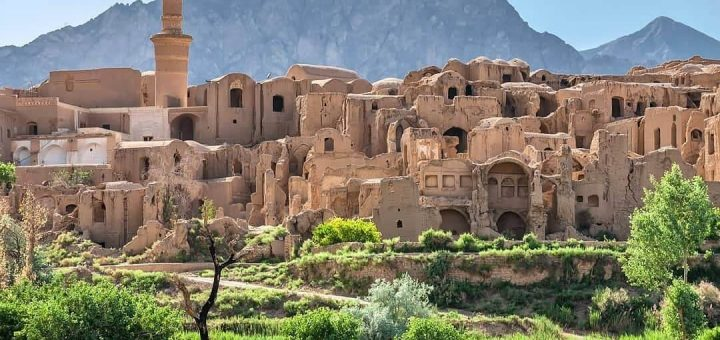 Best Villages in Iran to Visit