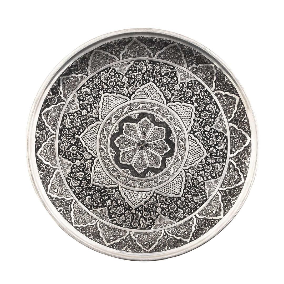 Marvelous Persian Metalworks