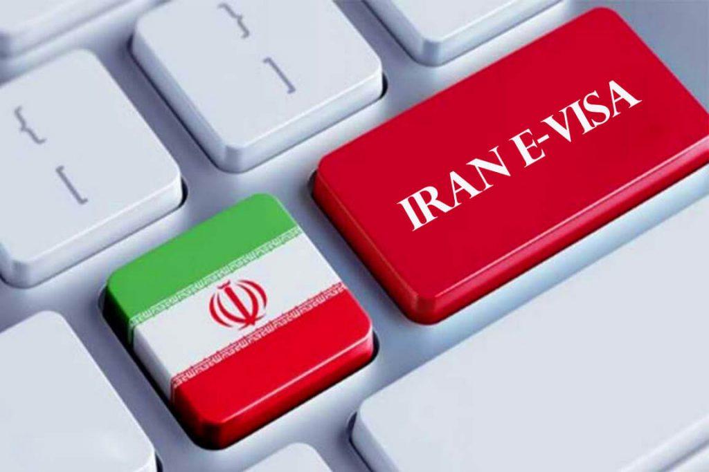 Iran E-Visa in Advance Benefits