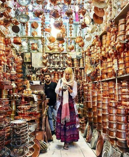 Buy Iran Souvenirs