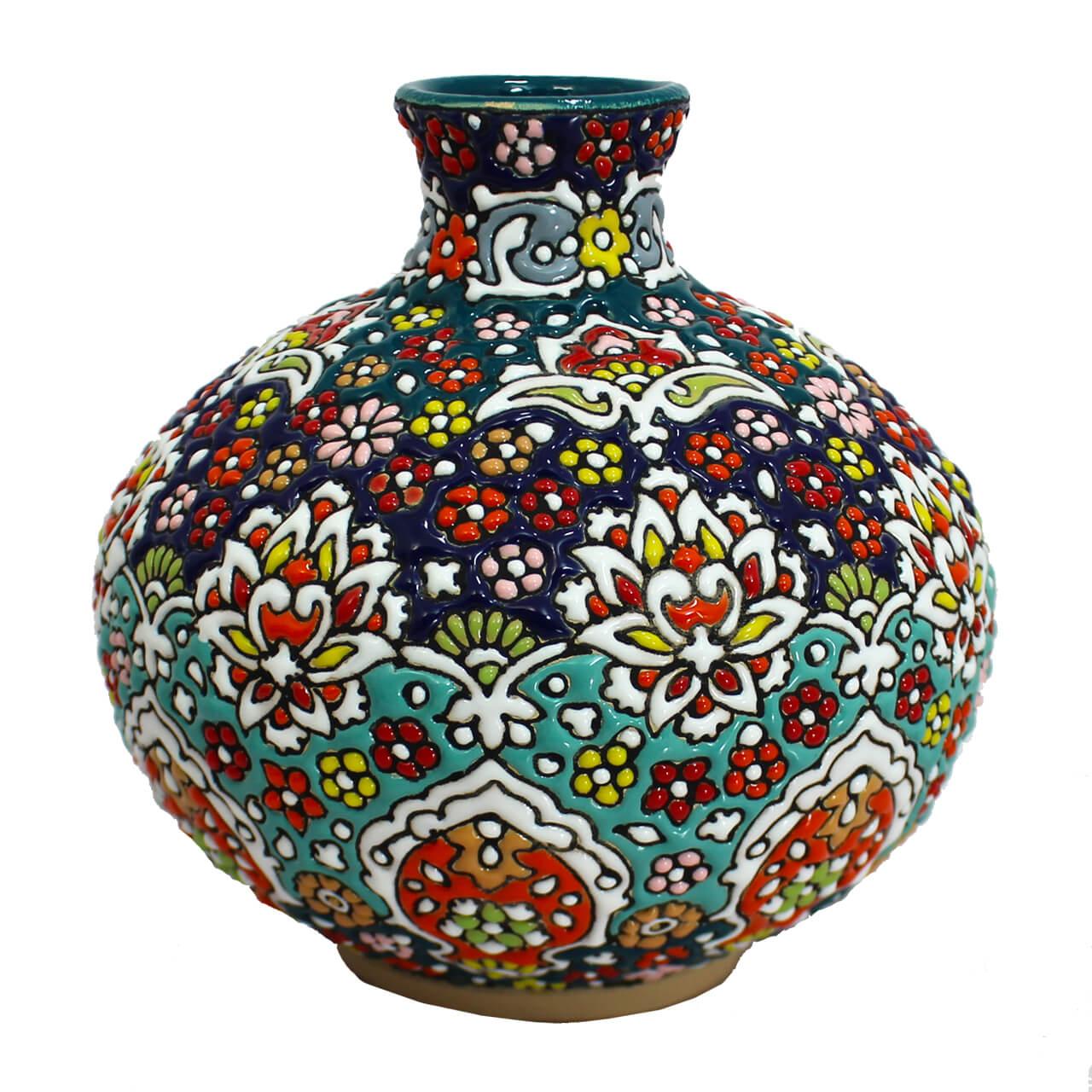 Minakari, the best souvenir from Iran
