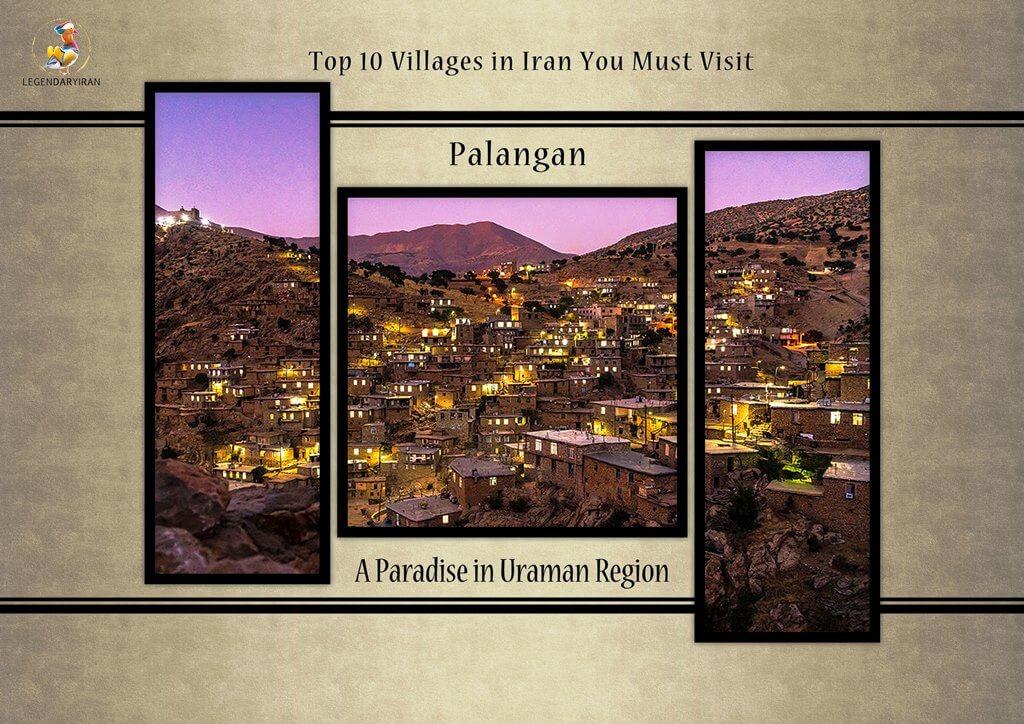 Palangan, A Paradise in Uraman Region