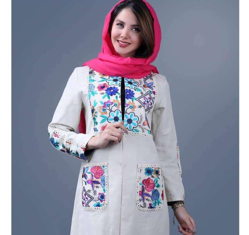 Iranian Handmade Cloths