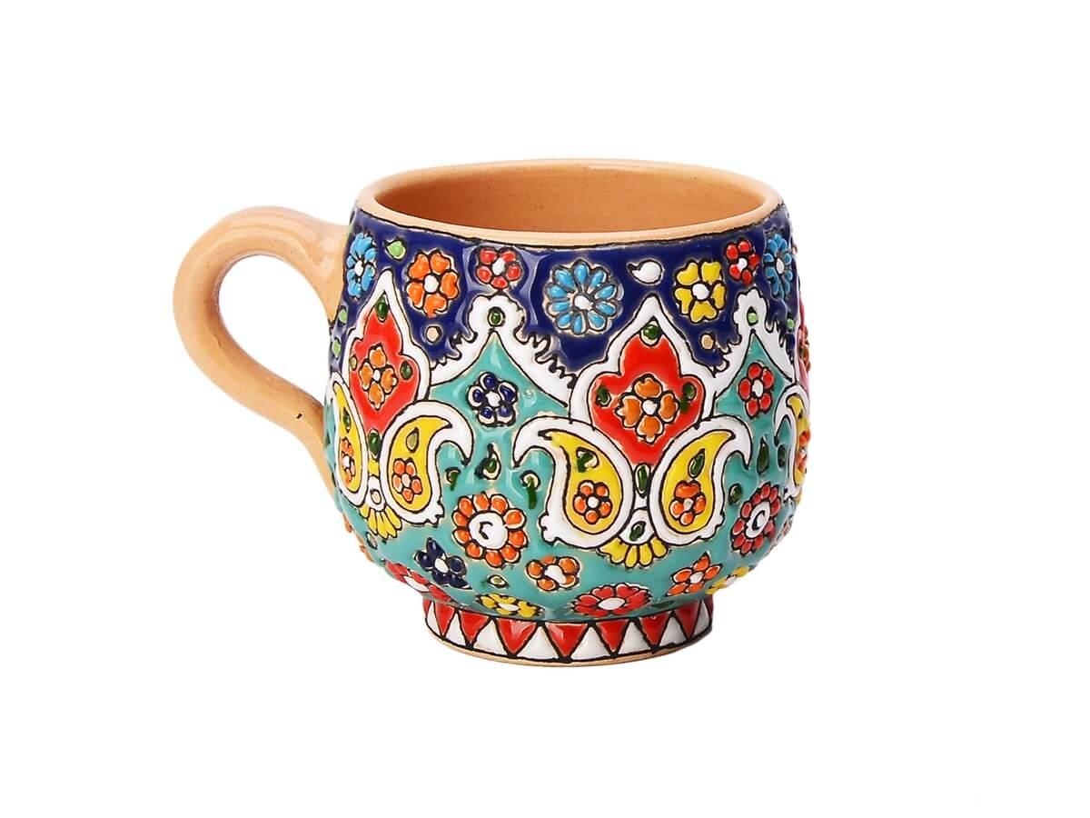 Iranian Pottery and Ceramic