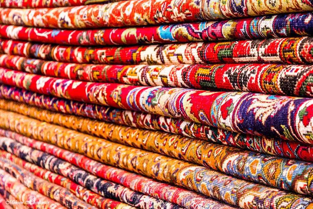 Top 10 Iran Souvenirs