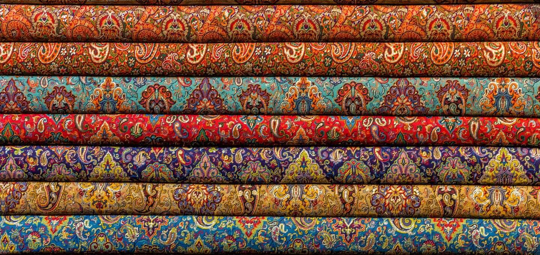 Persian Termeh