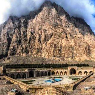 UNESCO Sites in Shiraz