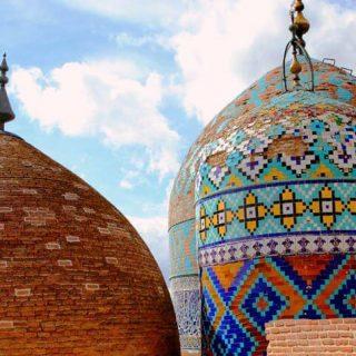 Sheikh Safi al-Din Khānegāh and Shrine
