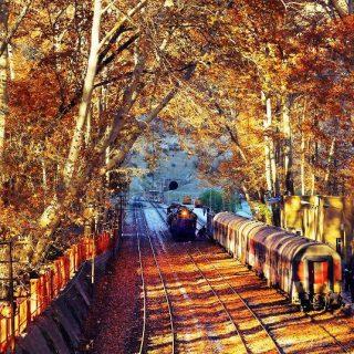 Trans-Iranian Railway Statition