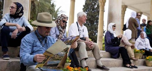 Better Dealing with Problems during Iran Trip with Iranian tour guides