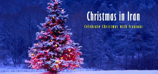 Celebrate Christmas with Iranians