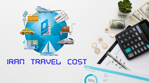 Iran Travel Cost
