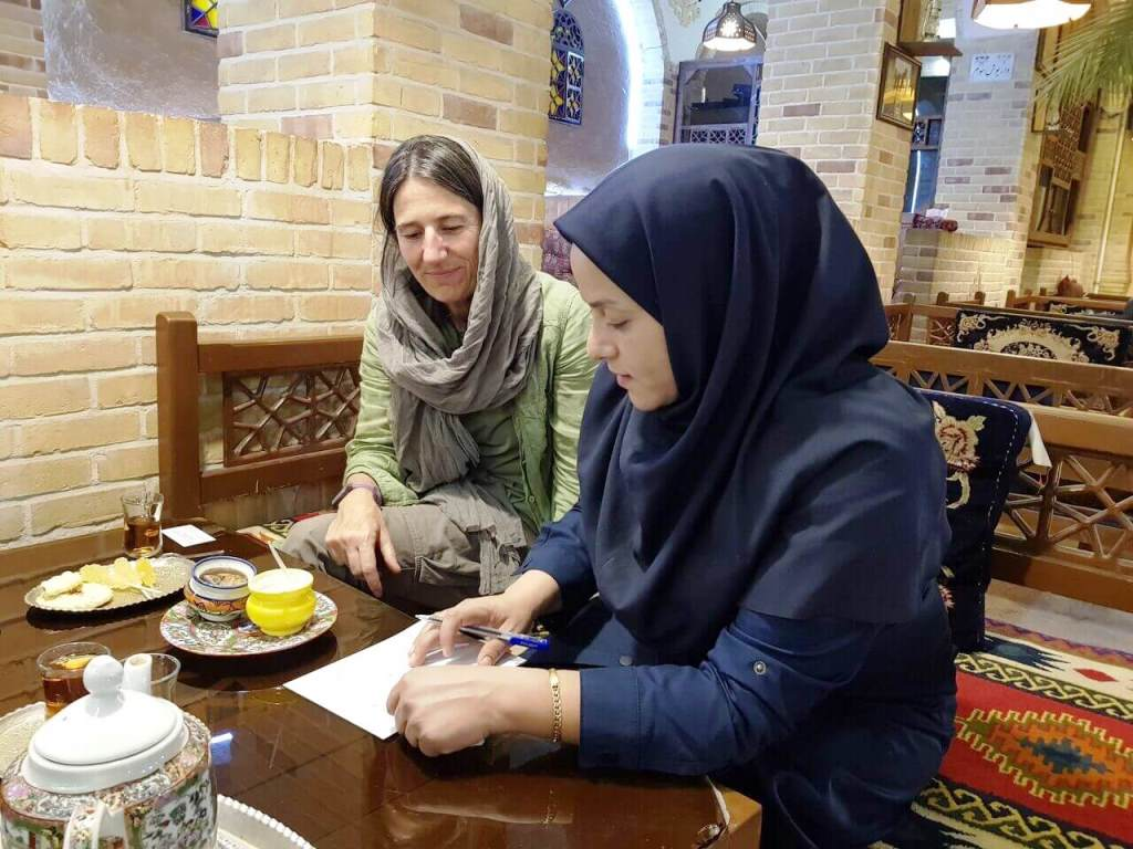 Change Your Tour Plan with Female Tour Guides in Iran