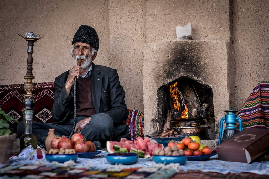 Yalda Night, Celebrate the Year Longest Night with Iranians