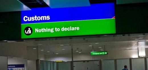 Iran Customs Regulations