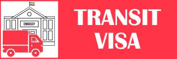 Iran Transit Visa for Tourist
