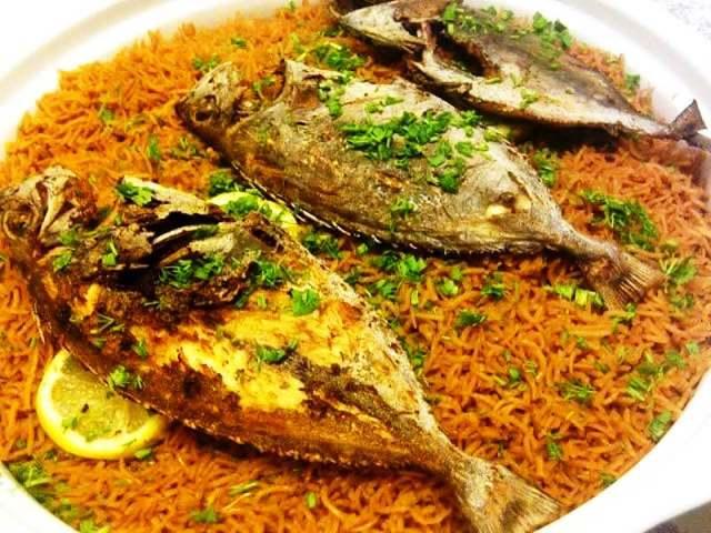 Kish Food