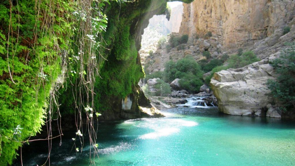 Beheshte Gomshode (The Lost Paradise)