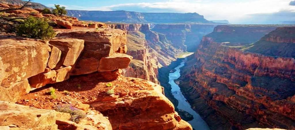 Haygher Canyon (Grand Canyon of Iran)