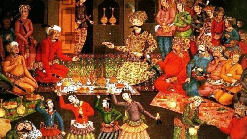 Nowruz History in Iran