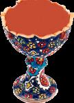 Vinegar in Nowruz Table