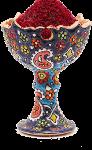 Sumac in Nowruz Table