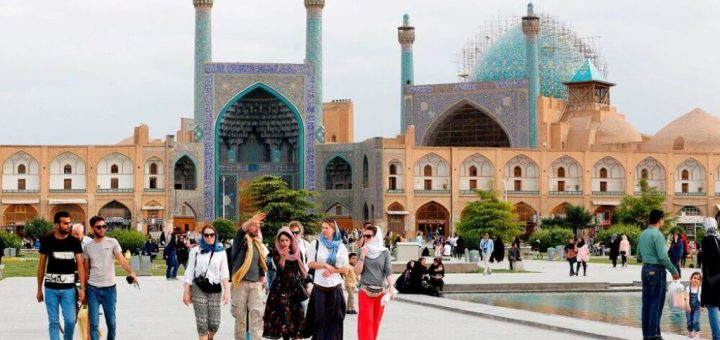 Why You Must Visit Iran at Least Once in Your Life
