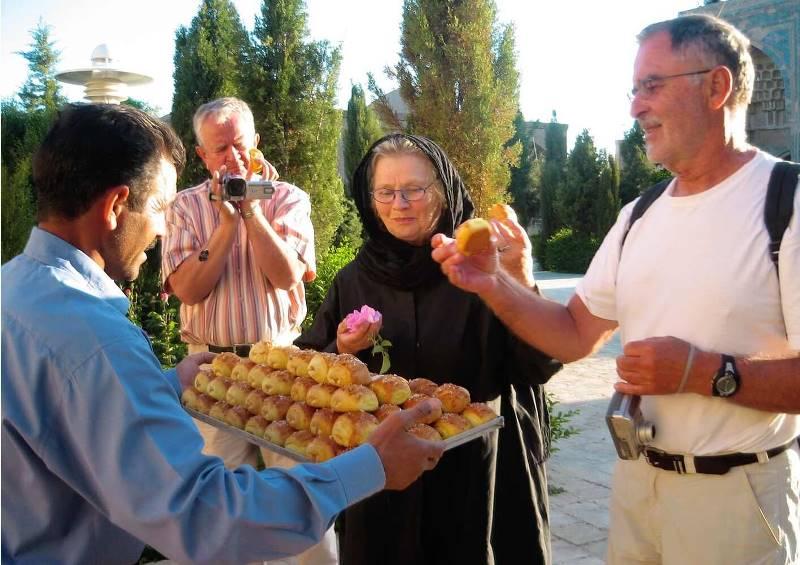 Iran Hospitality