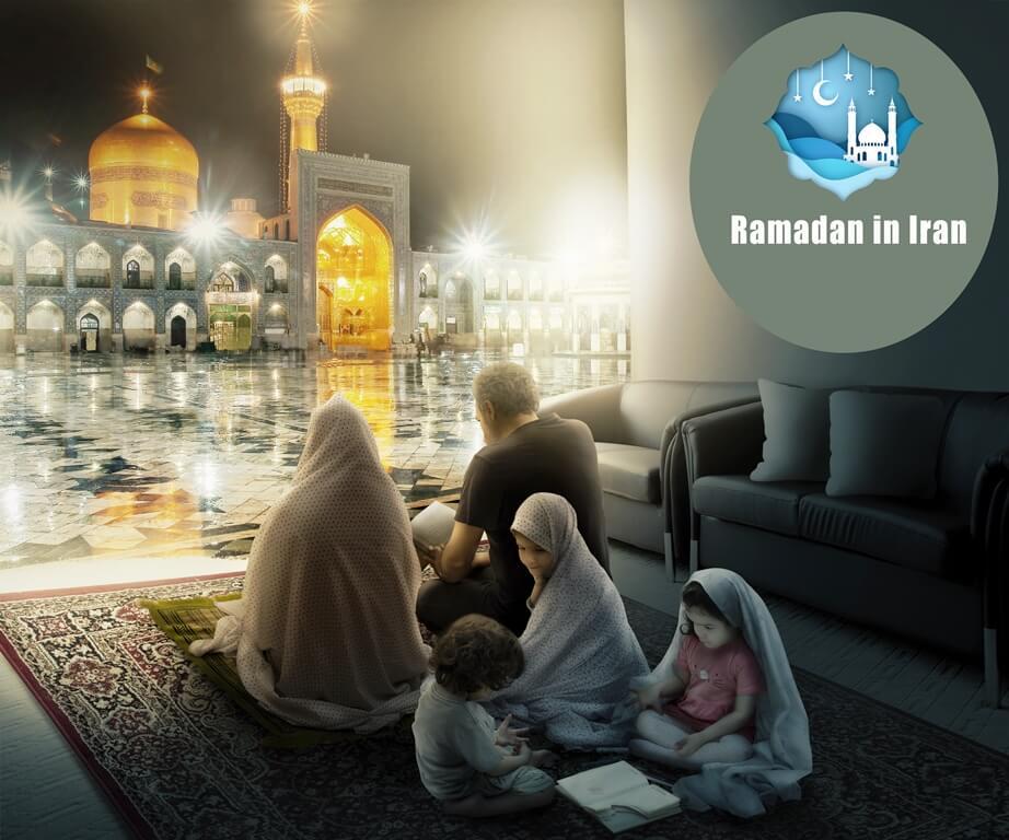 Traveling to Iran in Ramadan
