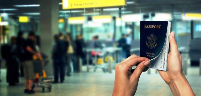 How to Travel to Iran Visa-Free in 2021