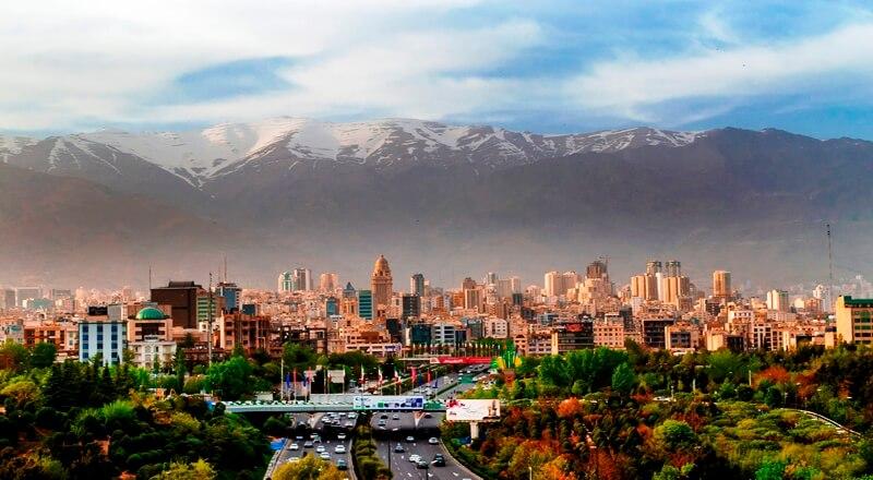 Top 10 Places to Visit in Tehran