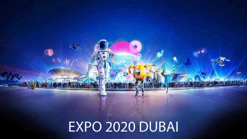 Visiting Iran during Dubai Expo 2020